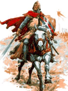 cavaller cavall espasa
