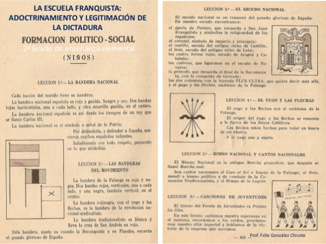 escuela-franquista-adoctrinamiento-y-legitimacin-1-638