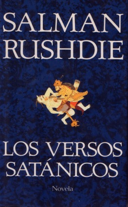 Los Versos Satanicos.1