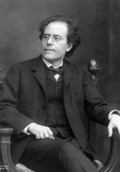 Mahler_1909