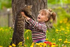 niña gato 2