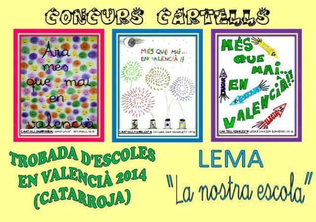 escola valencia