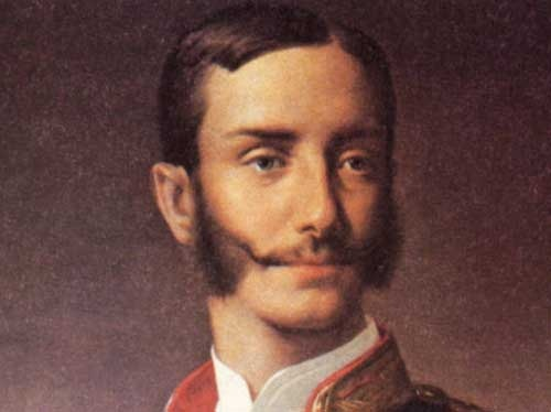 Alfonso-XII