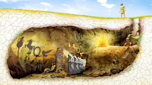 mito-de-la-caverna