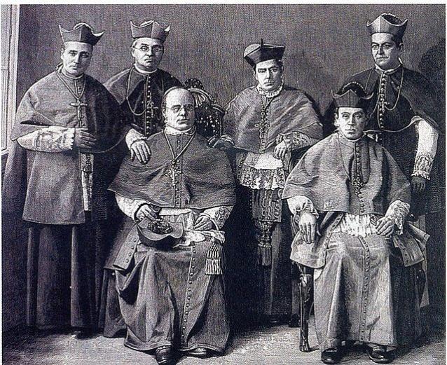 obispos 888