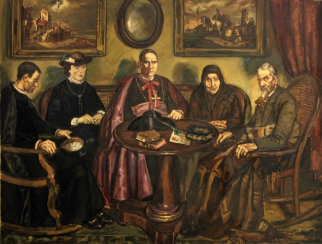 obispos -solana