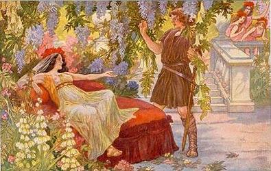 Parsifal-kundry