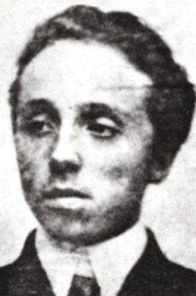 August Kubizek.