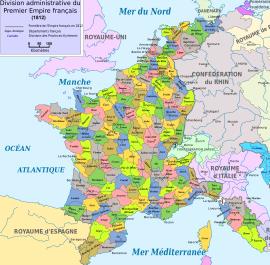 Departements_francais_Premier_Empire
