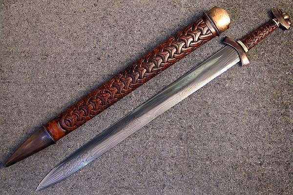 espada vikingas