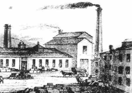 fabrica siglo 18
