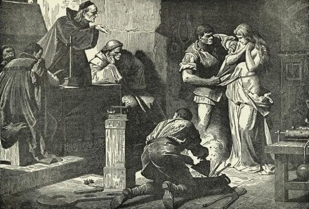 inquisidores