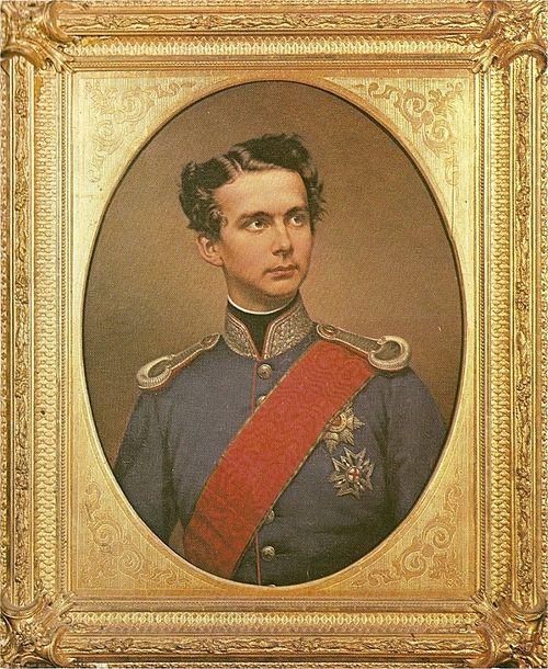 Ludwig_II_in_bayrischer_Generalsuniform