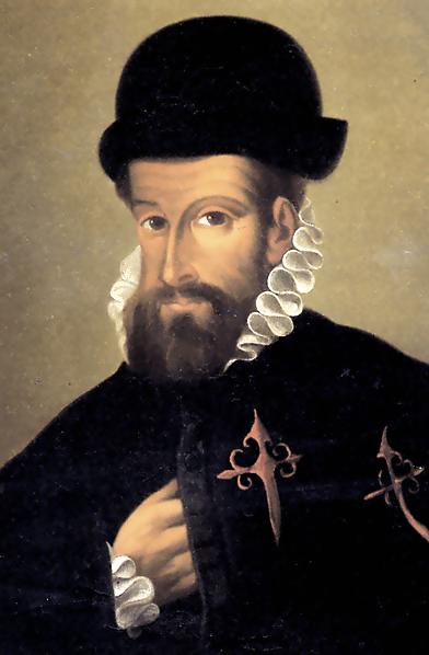 Francisco-Pizarro-um1540