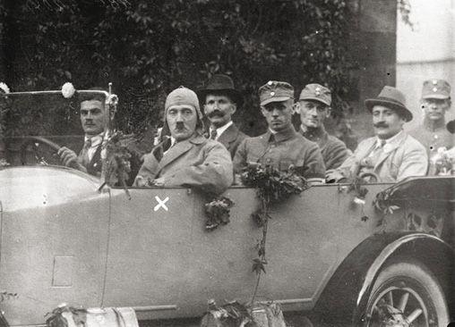 hitler 1923