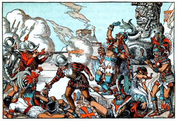 masacre indi