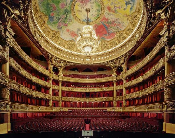 opera paris color
