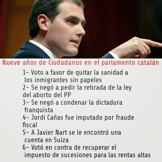 ciudadano politica