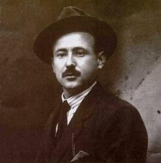Manuel Buenacasa