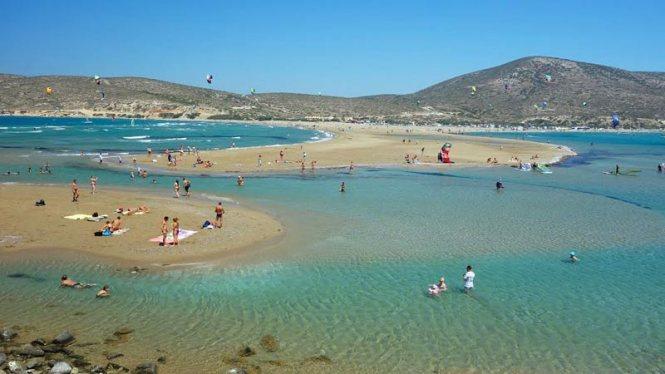 plaja egeo