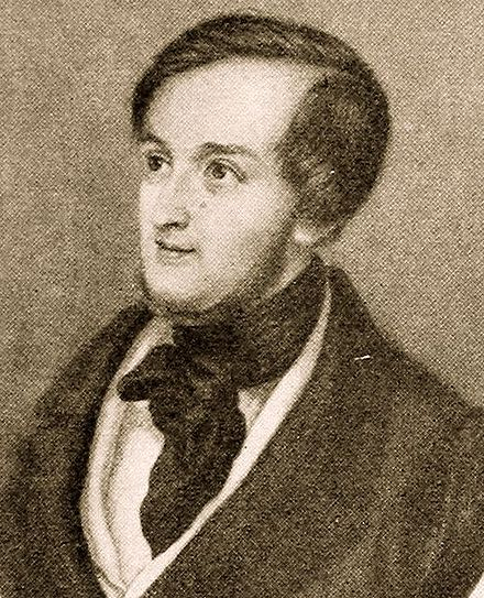 wagner 1830s