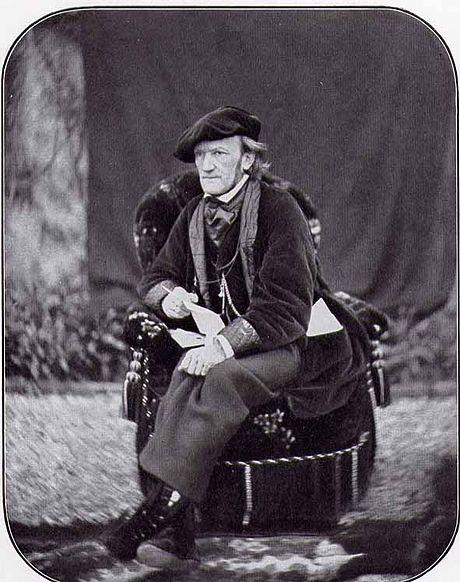 wagner. lucerna. 1868.