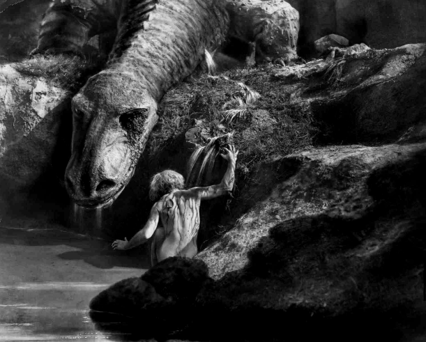 Siegfried and the Dragon - Fritz Lang - Nibelungen - Siegfried - Perfect Wagnerite - Peter Crawford
