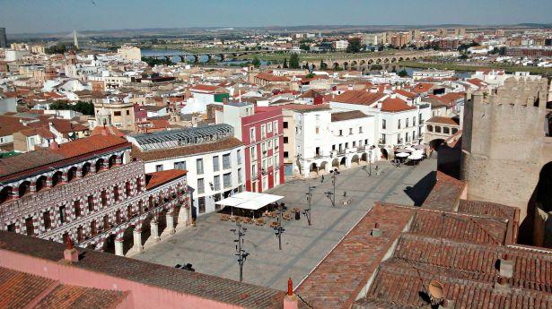 Badajoz_desde_la_Torre_de_Espantaperros
