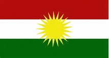 bandera kurdistan