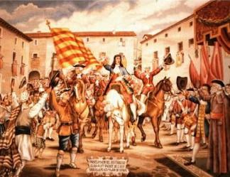 carles austria deni 1705
