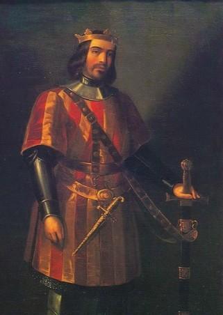 Fernando I, el de Antequera