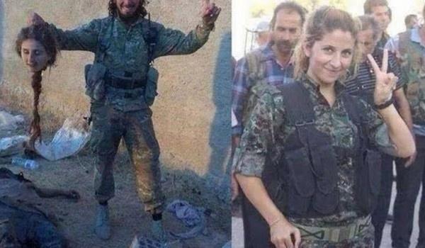 Yihadistas-decapitan-a-la-soldado-kurda-Rehana-600x350