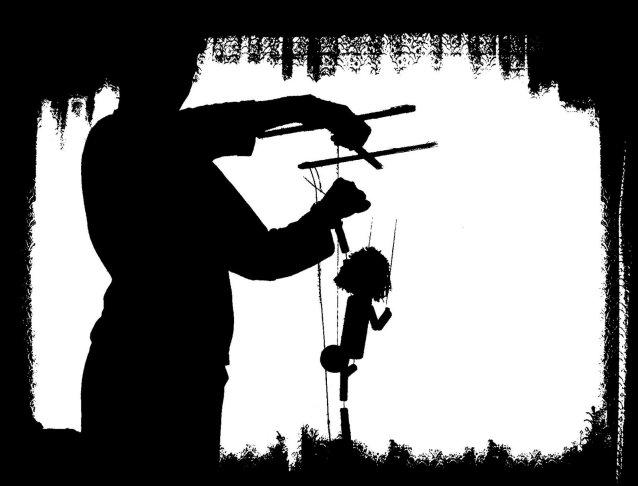marioneta d3a