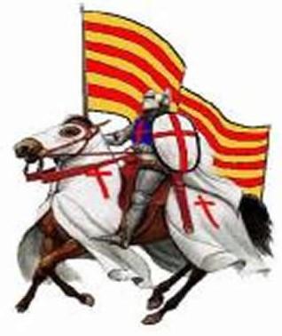cavaller català