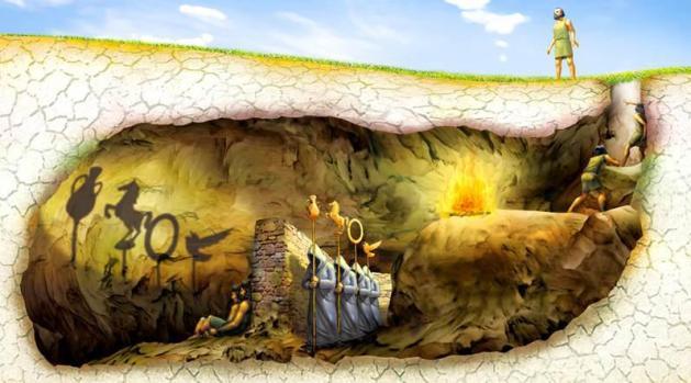 cueva platon 7