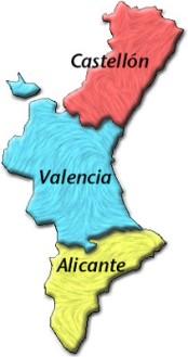 tres provincies