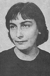 Elmira Nazírova