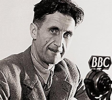 orwell bbcc
