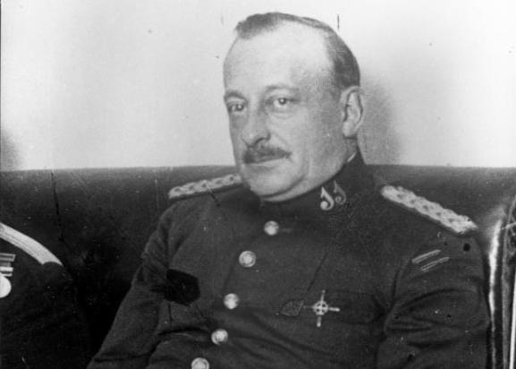 primo-rivera dictador