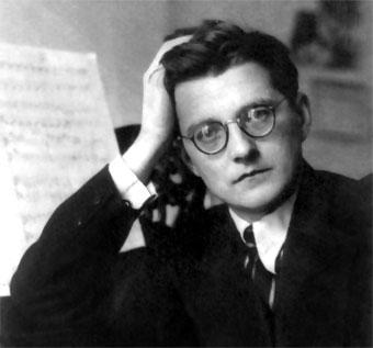 Shostakovich jove
