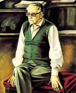 Shostakovich major