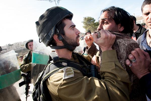 soldado judio