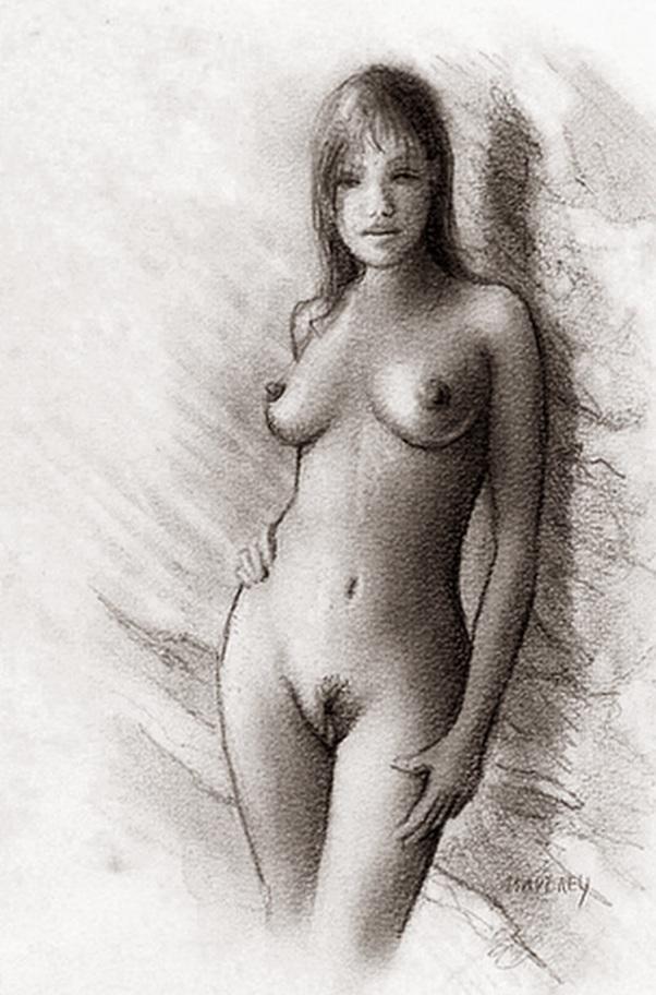 dibujos-de-mujer-desnuda-hecha-lapiz