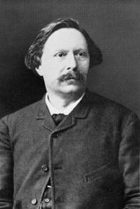 Edouard Schuré