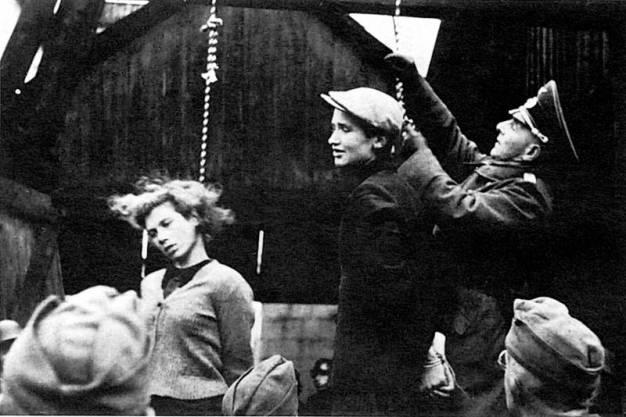 Russia, antifascist war 1941-45