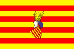 Senyera_valenciana_preautonòmica