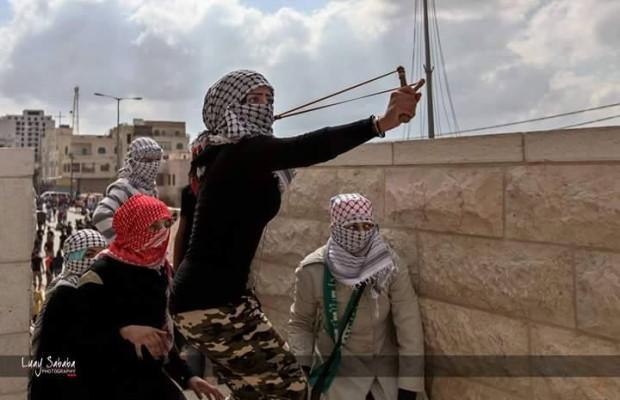 xiques palestines