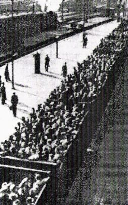 alemanes deportados