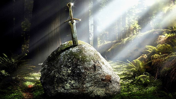 excalibur swod