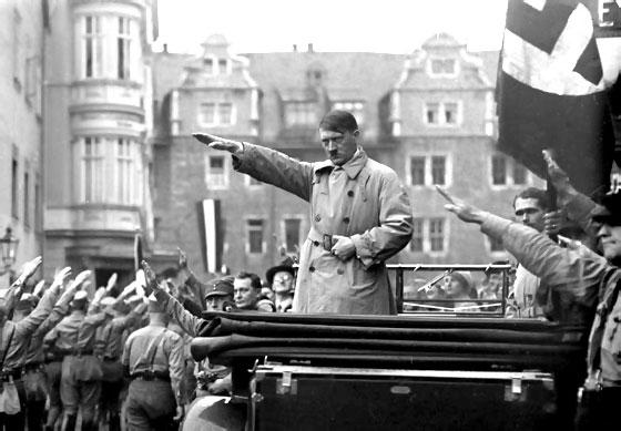hitler 1930
